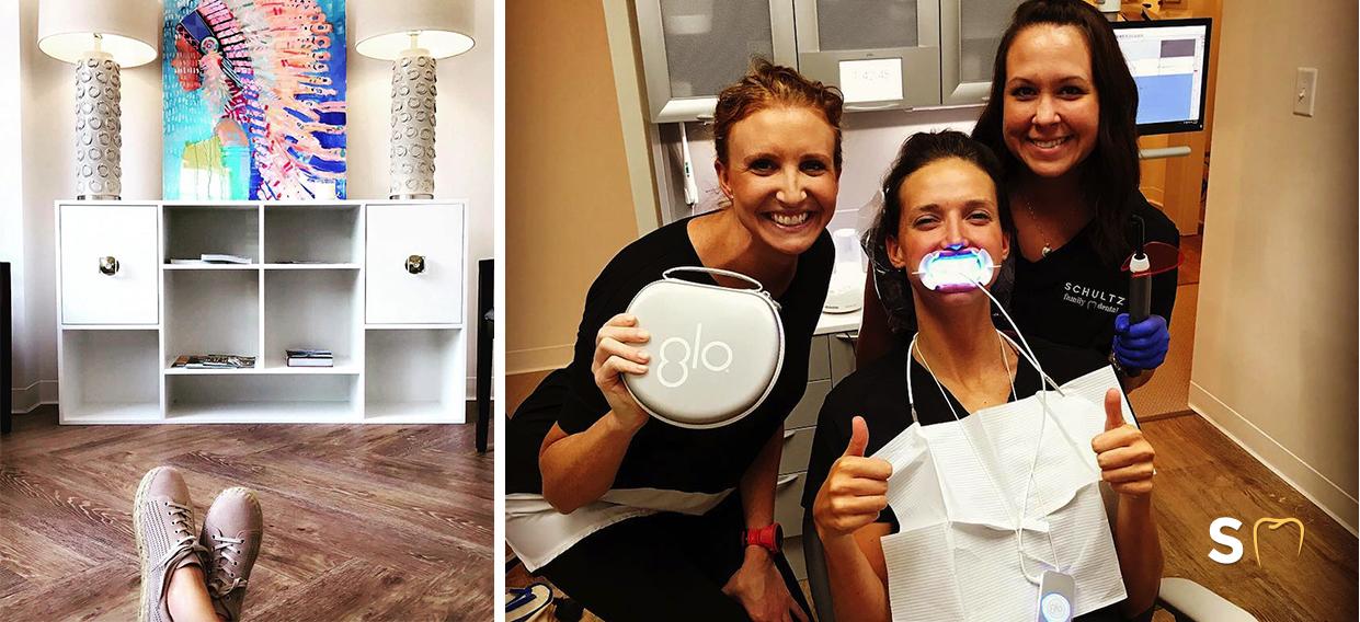 schultz family dental georgia